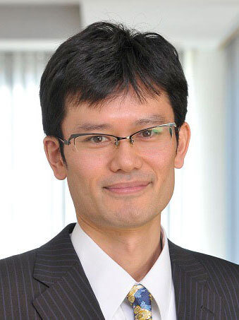Masao Tomizawa (Senior Consultant)